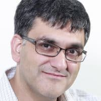  Anil  Kaul