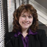 Prof. Dr. Erika McBride