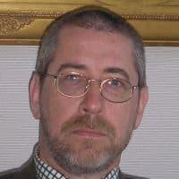 Jacques Favier