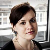 Katja Borchert