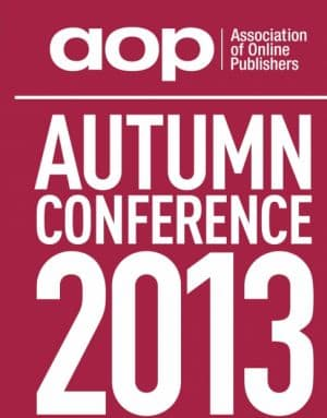 Association of Online Publishers (AOP)