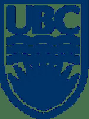 UBC The University of British Columbia