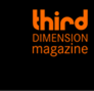 third DIMENSIONS magazine