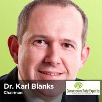 Dr Karl Blanks