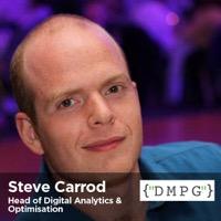 Steve Carrod