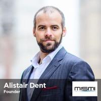 Alistair Dent