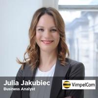 Julia Jakubiec