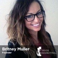 Britney Muller