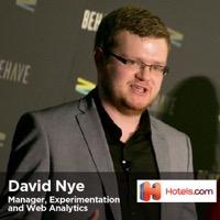 David Nye