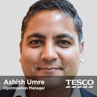 Ashish Umre