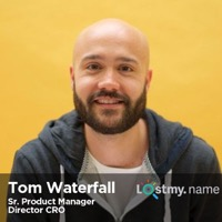 Tom Waterfall