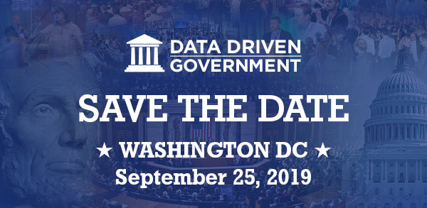 Data Driven Government - Pre- & Post-Conference Workshops Announced!