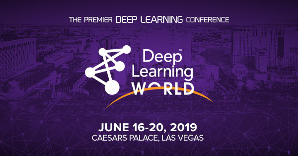 Deep Learning World - Hot Deep Learning Applications