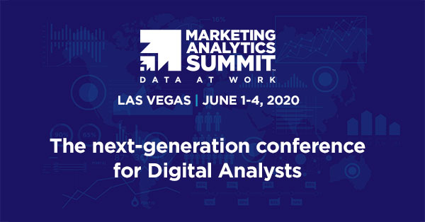 Marketing Analytics Summit - What do you wish non-analysts understood?