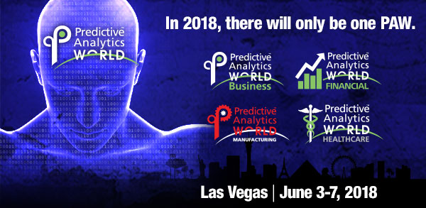Pick Up New Skills – 8 Full-Day Workshops at Predictive Analytics World this June in Vegas