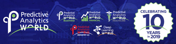 Predictive Analytics World – Why It's the Leading Machine Learning Event in 2019