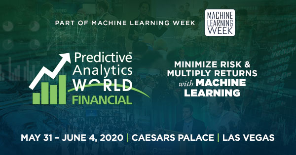 Predictive Analytics World for Financial Services - Fidelity's Keynote on Finding the Best Data Scientists