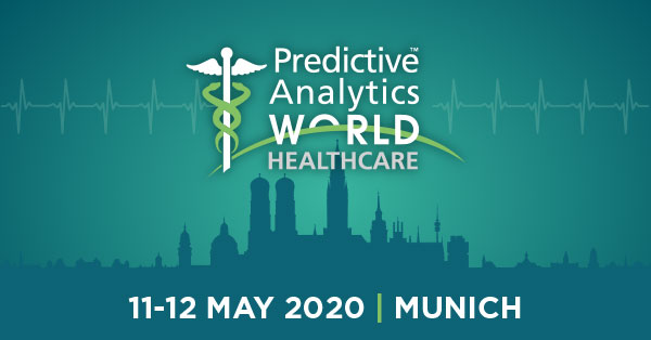 Predictive Analytics World for Healthcare - ❗️First PAW Healthcare Sessions Announced❗️