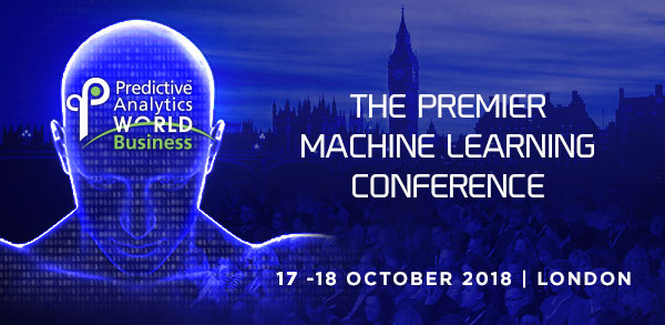 The Washington Post, Alibaba.com & ING – Learn from the best at Predictive Analytics World London SEE THE FULL AGENDA HERE