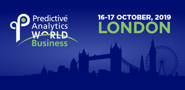 Predictive Analytics World for Business - First hand experience from Uber, Microsoft, Delivery Hero & more