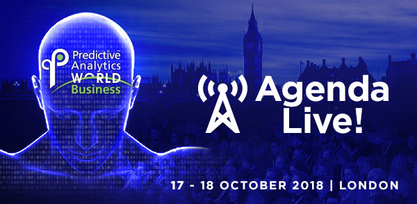 Predictive Analytics World for Business - Let this brand new agenda surprise you!