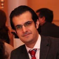 Behshad Behzadi