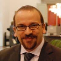 Dr. Lorenzo Moroni