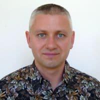 Nick Kadochnikov
