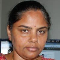 Raji Ramachandran