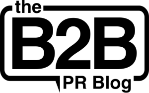 B2B PR Blog